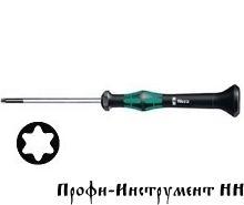 Отвертка TORX HF, серия 2067