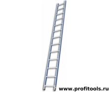 Лестница односекционная