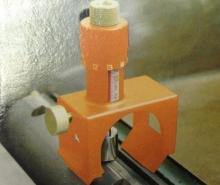 Набор для точной установки фуговальных ножей