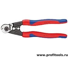 Ножницы для резки проволочных тросов (кованые)