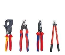 Инструмент для резки кабеля и проволочных тросов