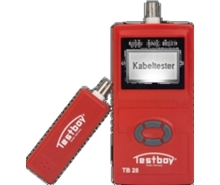 Тестеры сетевые, детекторы электропроводки