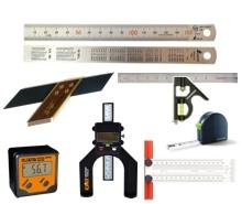 Разметка и измерение
