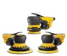 Электрические эксцентриковые шлифовальные машинки DEROS