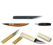 Косые резчицкие ножи (косяки)