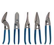 Обычные ножницы для резки листового металла