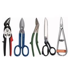 Ручные ножницы