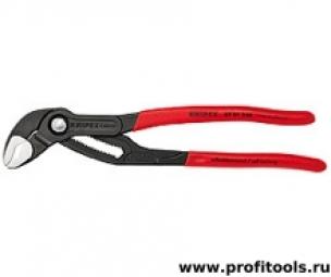 Высокотехнологичные сантехнические клещи Cobra® KNIPEX 87 01 250
