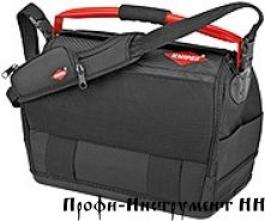 Инструментальная сумка LightPack пустой KNIPEX 00 21 08 LE