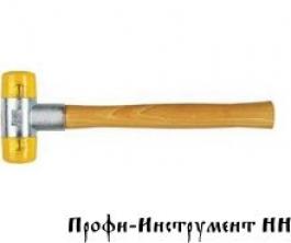 Щадящий молоток с головкой Cellidor 100     GR. 3/32 мм
