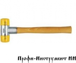 Щадящий молоток с головкой Cellidor 100     GR. 4/35 мм