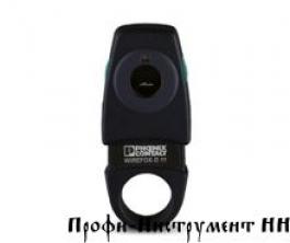 WIREFOX-D 11 Инструмент для снятия изоляции с многожильных кабелей сигнальных цепей и цепей управления,