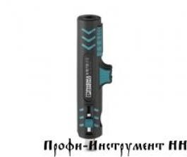 WIREFOX-D 13 Инструмент для снятия изоляции с кабелей распределительных систем здания, диаметром 8 - 13 мм