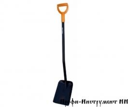 Лопата FISKARS совковая Solid (1026685/132403)