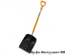Лопата FISKARS для снега облегченная SnowXpert (1026793/141001)