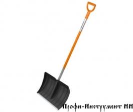 Скрепер FISKARS для уборки снега, облегченный