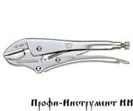 Клещи зажимные универсальные KNIPEX 40 04 180