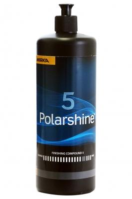 Полировальная паста Polarshine 5 - 1л, 7990500111