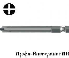 Бита PlusMinus PH/S 2/70 мм Wera, 851/4
