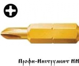 Бита PH3x25 мм Wera 851/1 ADC