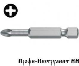 Бита PH 1x50 мм Wera 853/4 ACR