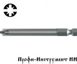 Бита PlusMinus PZ/S 1/70 мм Wera, 855/4