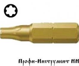 Бита Torx Plus IP  3x25 мм Wera, 867/1 H