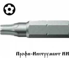 Бита Torx Plus с отверстием IPR 40x35 мм Wera, 867/1