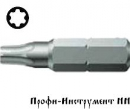 Бита Torx Plus IP  30x25 мм Wera, 867/1 Z