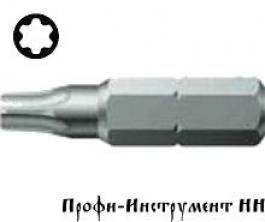 Бита Torx Plus IP 15x25 мм Wera, 867/1 Z