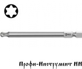 Бита Torx TX 20x89 мм Wera, 867/4 KK