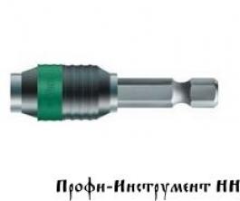Универсальный битодержатель 889/4/1 K  RAPIDAPTOR® 1/4x50мм Wera