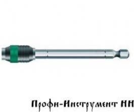 Универсальный битодержатель 889/4 R  RAPIDAPTOR® 1/4x100мм Wera