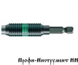 Универсальный битодержатель 897/4 R RAPIDAPTOR® 1/4x75 мм  BiTorsion WERA