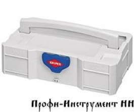 Мини-систейнер TANOS® KNIPEX 97 90 00 LE