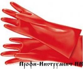 Перчатки электроизолирующие KNIPEX 98 65 40