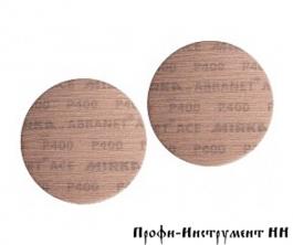 Шлиф мат на сетч синт основе ABRANET ACE 150мм Р150