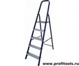 Лестница стремянка стальная 10 ступ.(8410) Алюмет