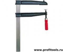 Струбцина для глубокого зажима TGNT с деревянной ручкой TGN100T20 1000x250 Bessey