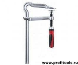 Струбцина OMEGA c 2-х компонентной ручкой GM16Z-2K 160х80 Bessey