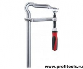Струбцина OMEGA c 2-х компонентной ручкой GM60Z-2K 600х120 Bessey