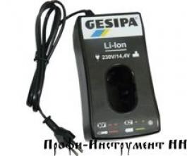 Зарядное устройство 14.4В GESIPA