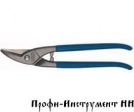 Ножницы для прорезания отверстий  D107-275L ERDI