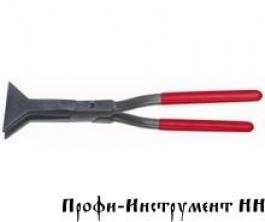 Угловые клещи для загибания и отгибания кромок D336ERDI