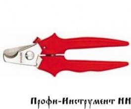 Ножницы для кабеля  D49 ERDI