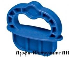 Вставки Kreg для установки зазора для приспособления Deck Jig синий пластик