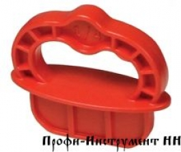 Вставки Kreg для установки зазора для приспособления Deck Jig красный пластик