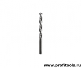 Сверло металл белое HSS Super-Pro d 3.5 Heller