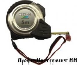 Рулетка 5 метров HEYCO