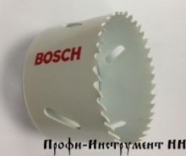 Коронка  67 HSS-CO(644) Bosch